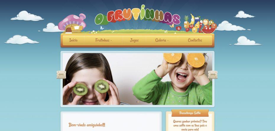 O Frutinhas1